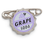 Disney Russell's Grape Soda Bottlecap Pin - Up | Disney Store