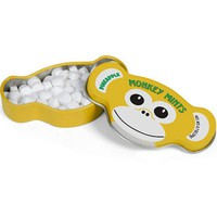 Pineapple Flavored Monkey Mints
