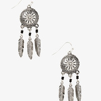 Dreamcatcher Earrings | FOREVER 21 - 1054610945