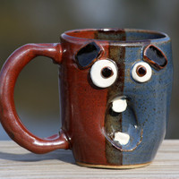 Funny Coffee Mug by NelsonStudio on Etsy