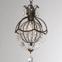 Bellini One-Light Mini Pendant