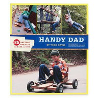 HANDY DAD | How To Guide For Father, DIY Projects, Children's Activities | UncommonGoods