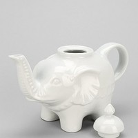 Elephant Teapot