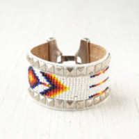 Streets Ahead Saki Friendship Bracelet at Free People Clothing Boutique