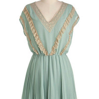 Dance Lessons Dress | Mod Retro Vintage Dresses | ModCloth.com