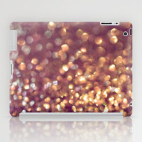 Mingle iPad Case by Lisa Argyropoulos | Society6