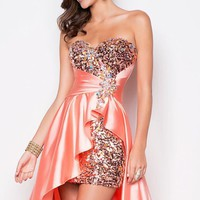 Blush by Alexia 9508 Dress