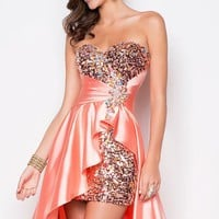 Alexia 9508 Dress - MissesDressy.com