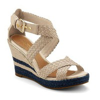 Sperry Top-Sider Women's Harbordale Wedge Sandal