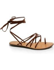 Amazon.com: Andres Machado - Pretty Roman Sandal: Shoes