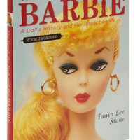 The Good, the Bad, and the Barbie | Mod Retro Vintage Books | ModCloth.com
