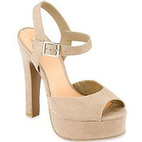 Olsenboye Dakota Platform Shoes : jcpenney