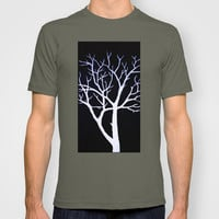 Tree T-shirt by Morgan Ralston