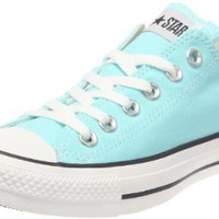 Converse CT All Star Ox Aruba Blue: Shoes