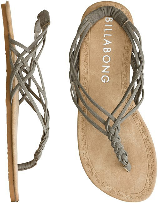 BILLABONG WOVEN THROUGH TIME SANDAL  Womens  BILLABONG | Swell.com