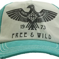 BILLABONG RUNNER UP HAT  Womens  BILLABONG | Swell.com