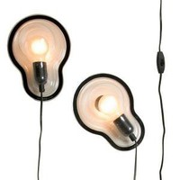 Droog Sticky Lamp