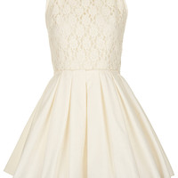 **Audrey Dress by Jones and Jones - Dresses - Clothing - Topshop