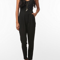 Urban Outfitters - Pins and Needles Sateen Jumper