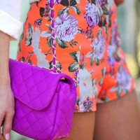 Best Neons for Spring + Summer
