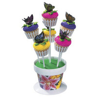 Cupcake Bouquet Kit - Kitchen Krafts