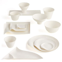 Wasara Biodegradable Tableware - A+R Store