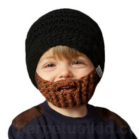 BEARDO BEARD HAT FOR KIDS