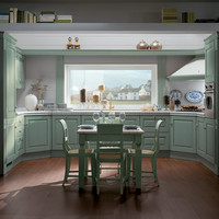 Cucina Long Island Scavolini