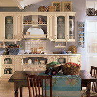 Cucina Margot Scavolini