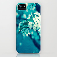 Intrigue iPhone Case by Ann B. | Society6