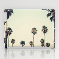 California  iPad Case by Bree Madden  | Society6