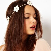 Spring 2013 Must-Have: Hair Accessories