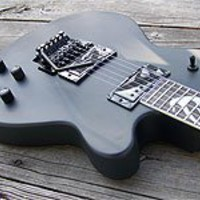Haywire Custom Built Guitars