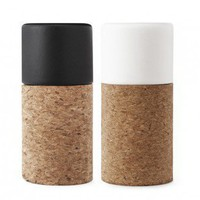 58 N Cork Salt &amp; Pepper