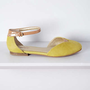 Anthropologie - Citizen D&#x27;Orsay Flats