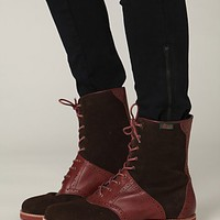 Free People Oxford Boot