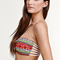 Lira Jesse Reversible Bandeau Top at PacSun.com
