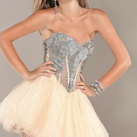 Jovani 73043 Dress - MissesDressy.com