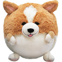 Squishable Corgi - squishable.com