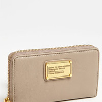 MARC BY MARC JACOBS &#x27;Classic Q - Wingman&#x27; Phone Wallet | Nordstrom