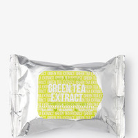 Green Tea Cleansing Tissues