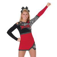 All-Star Uniforms by Cheerleading Company