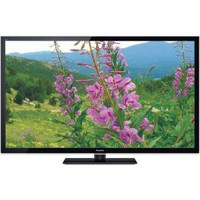 Panasonic Smart VIERA 47 in. Class LED 1080p 120Hz HDTV with Built-in WiFi-TC-L47E50 at The Home Depot