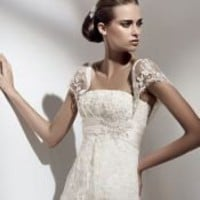 Cheap Pronovias Wedding Dresses - Style Homero - Only USD $372.00