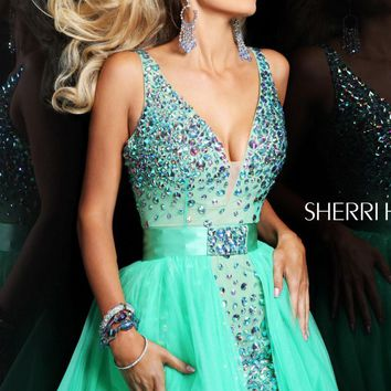 Sherri Hill 21103 Dress