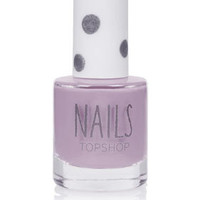 Nails in Parma Violet - Nails  - Make Up