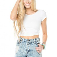 Brandy ♥ Melville |  Giselle Top