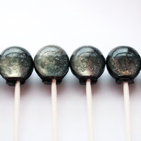 Original phases of the moon lunar eclipse by VintageConfections