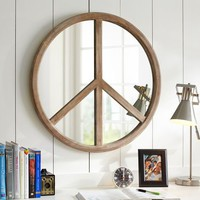 Peace Mirror