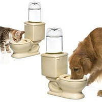 CSB Dog Toilet Bowl: Pet Supplies